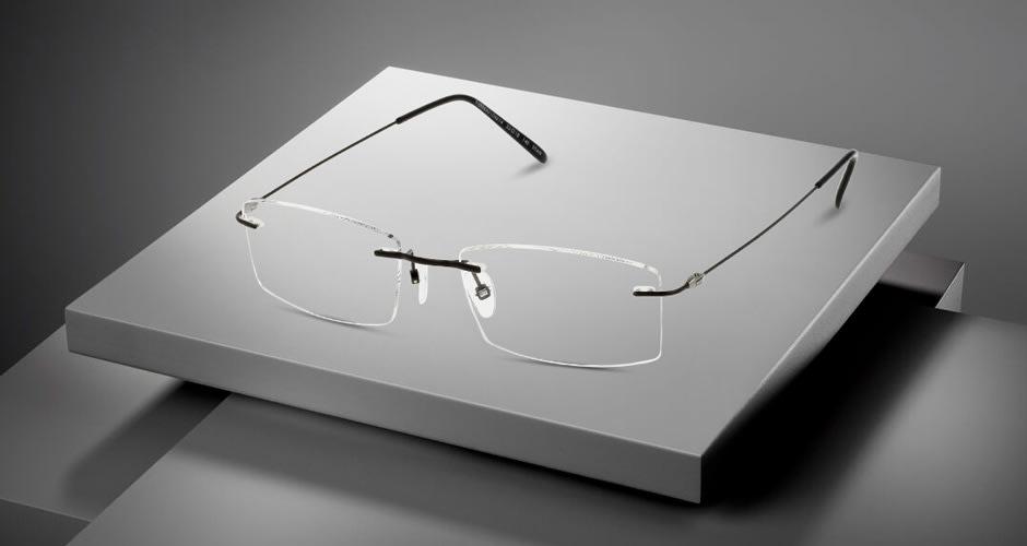 D-Randlose-Brillen
