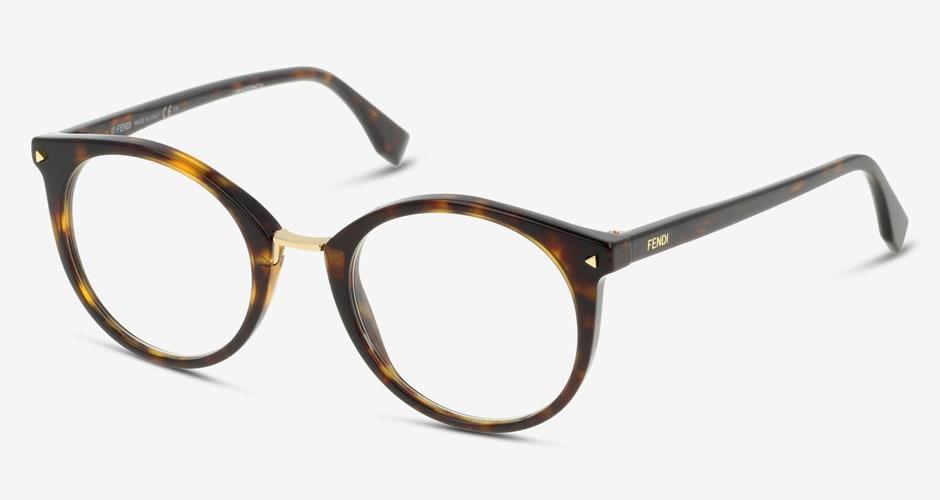 Luxus-Brillen