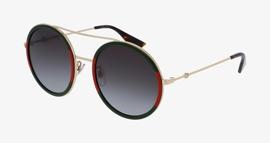 Luxus-Sonnenbrillen