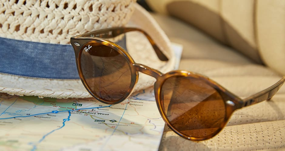 D-Havanna-Sonnenbrillen