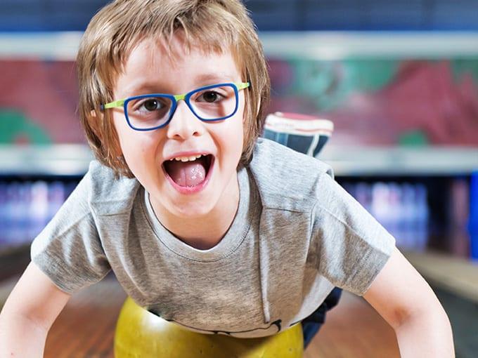 Brillen für Jungen