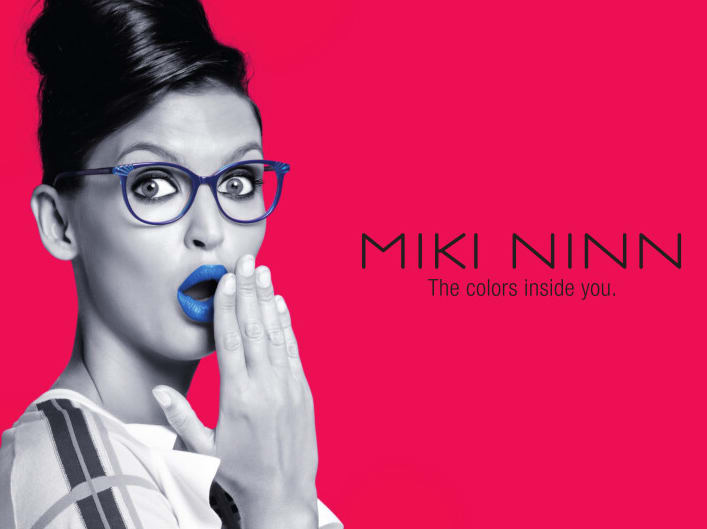 Miki-Ninn-Brillen