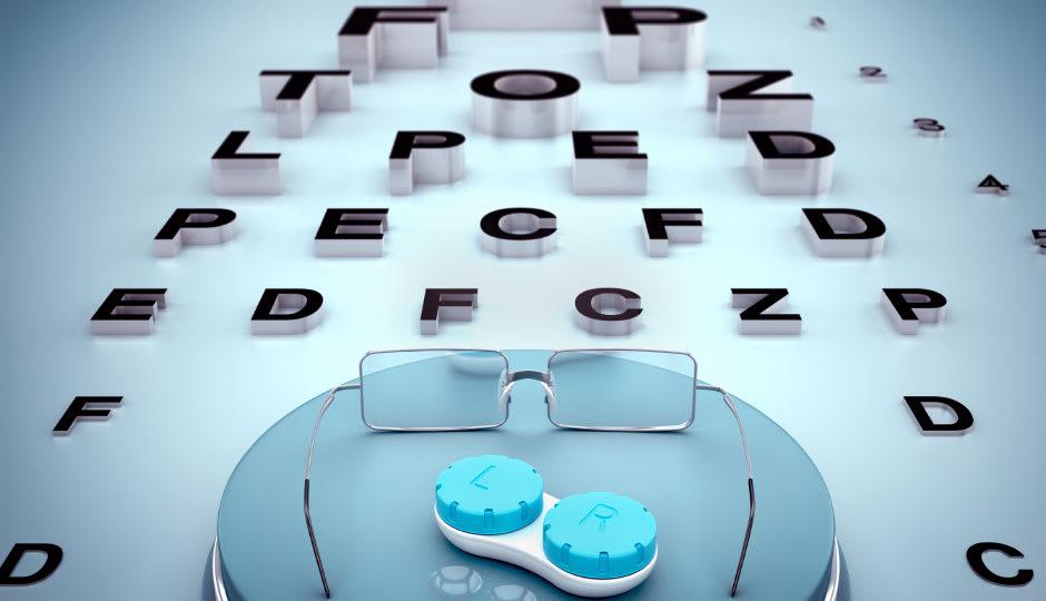 Brille-Shewerte
