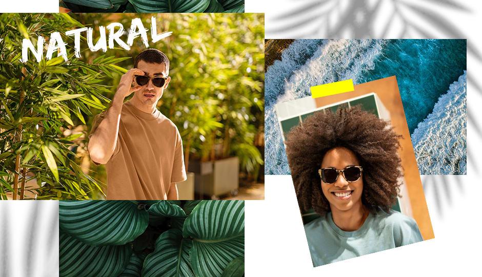 D-Natural-Sonnenbrillen