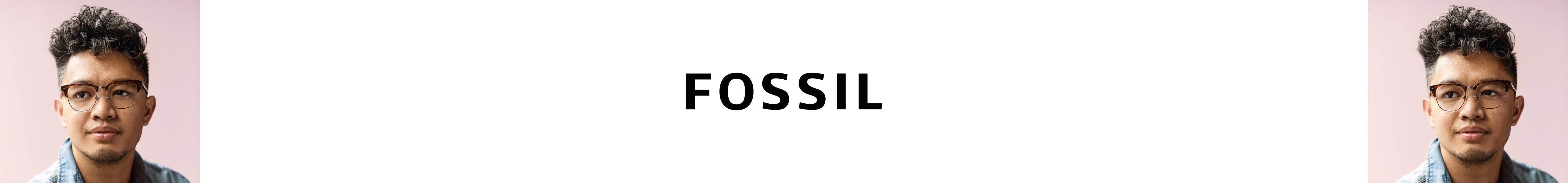 FOSSIL Marken-Brillen
