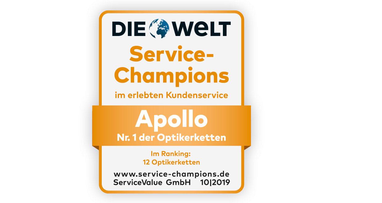 Siegel-Service-Champion