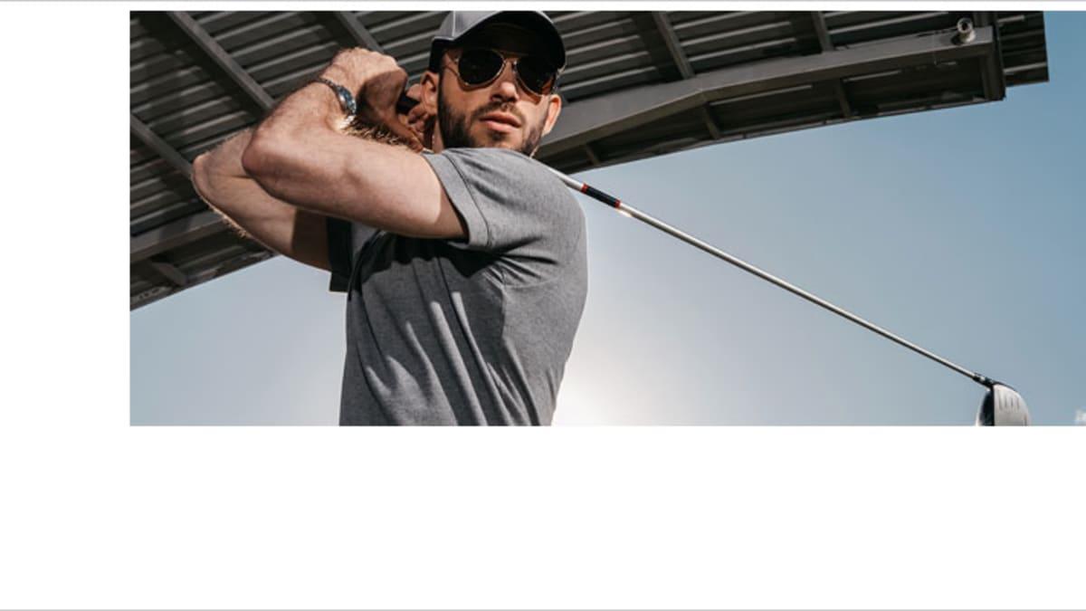 Sonnenbrillen für Golfsport