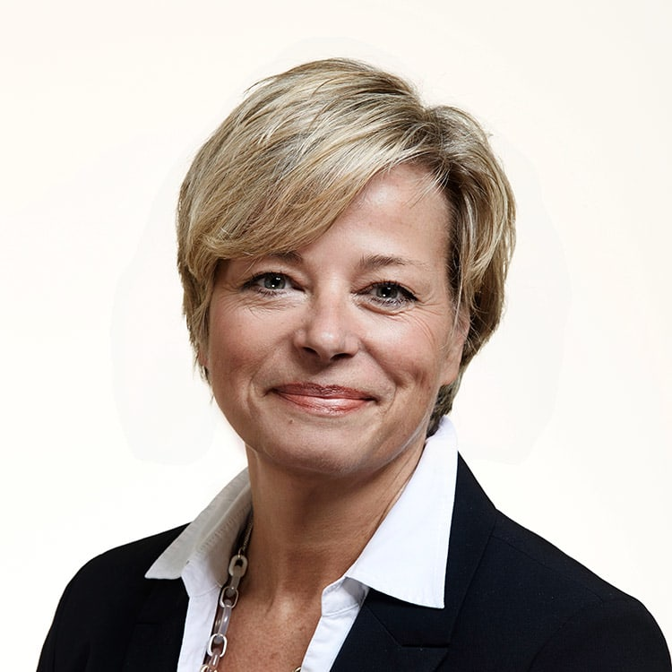 Nicole Mattig-Fabian, Geschäftsführerin diabetesDE – Deutsche Diabetes-Hilfe