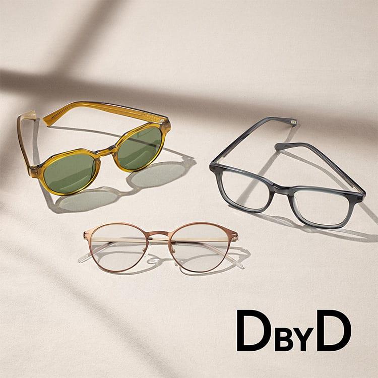 Stil-DbyD-Drei-Brillen