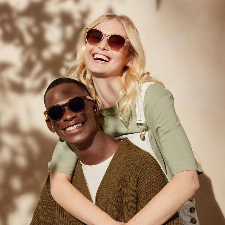 DbyD-Square-Paar-Sonnenbrille