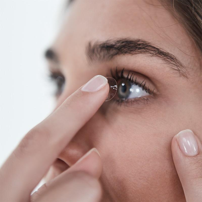 Erfahrungen gleitsicht kontaktlinsen Multifokale Kontaktlinsen