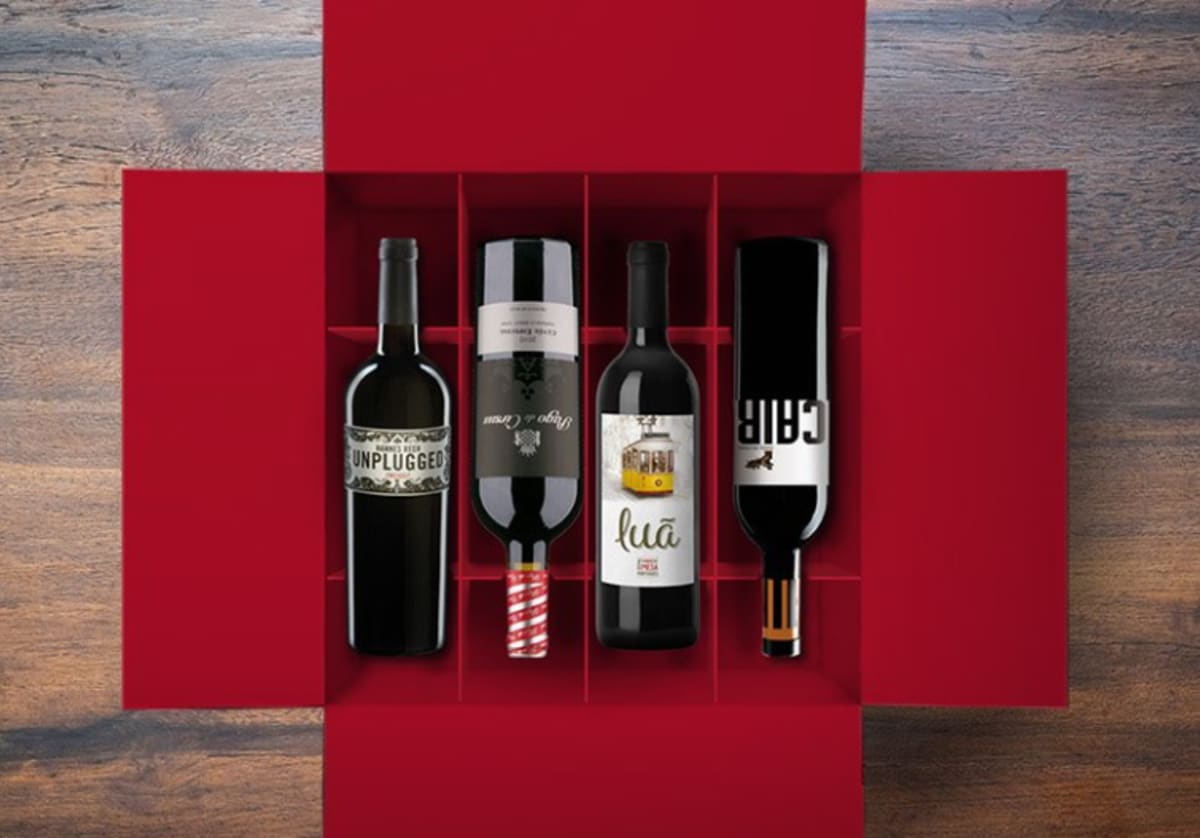 Das individuelle Weinabo