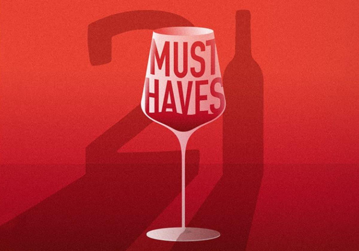 Das Must-Haves Weinabo