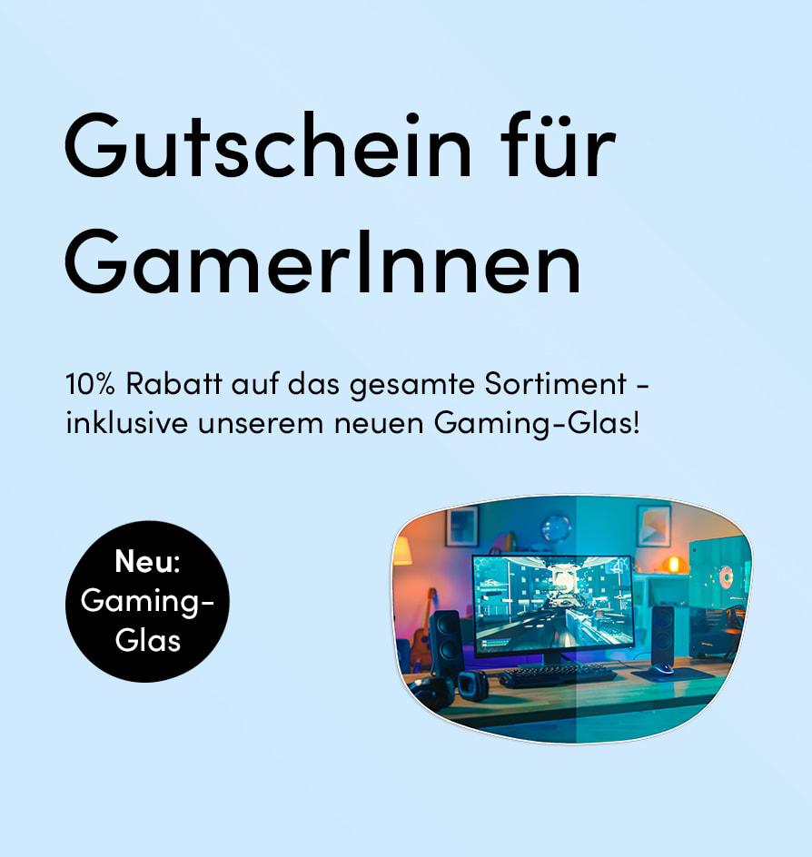GamerRabatt-Aktionsseite