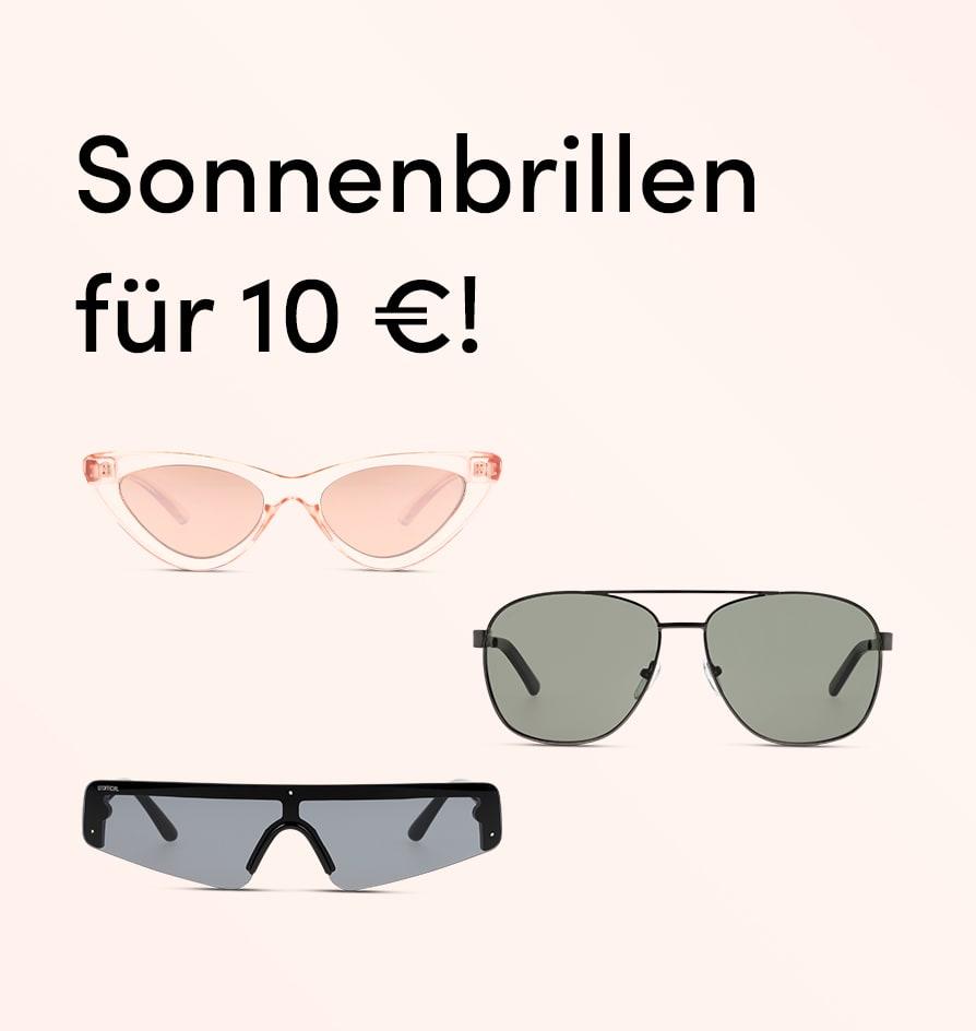 D-Sonnenbrillen-fuer-10-Euro Aktionsuebersicht