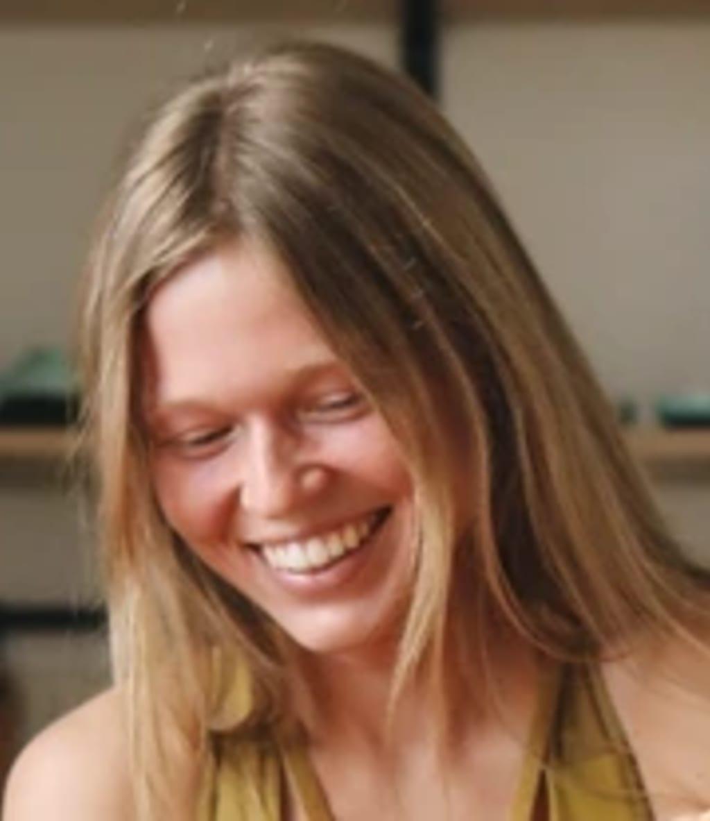 Marie Aus Chemnitz