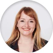 Stefanie Huser, person quote avatar