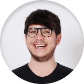 Oliver Fischer, person quote avatar