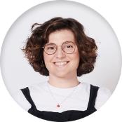 Erleta Shala, person quote avatar