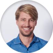 Dominic Blaesi, person quote avatar