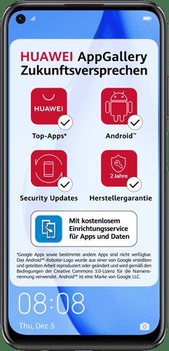 Huawei P40 Lite Produkt