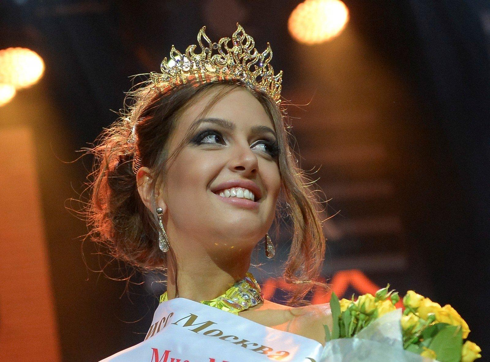Юбилейный конкурс красоты «Мисс Москва 2020» уходит в онлайн
