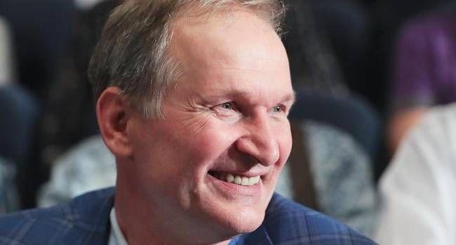Запрещенный в Украине Федор Добронравов получил Орден дружбы народов от Путина