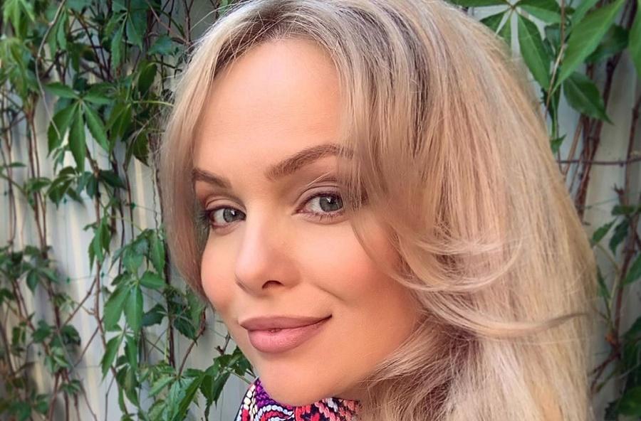 Звезда «Фабрики звезд» Виктория Колесникова станет мамой в третий раз