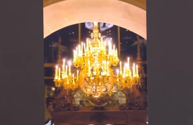 Галкин рассказал о расходах на «коммуналку» за свой замок