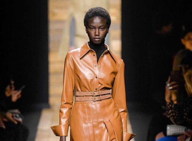 Главные тренды на Неделе моды в Нью-Йорке