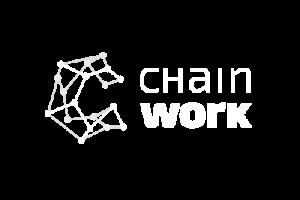 Chain Work Logo