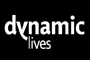 Dynamic Lives Logo