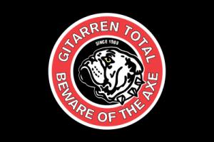 Gitarren Total Logo