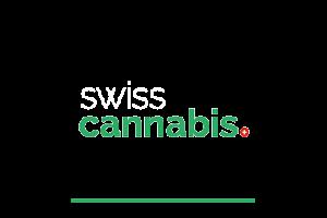 Swiss Cannabis Logo
