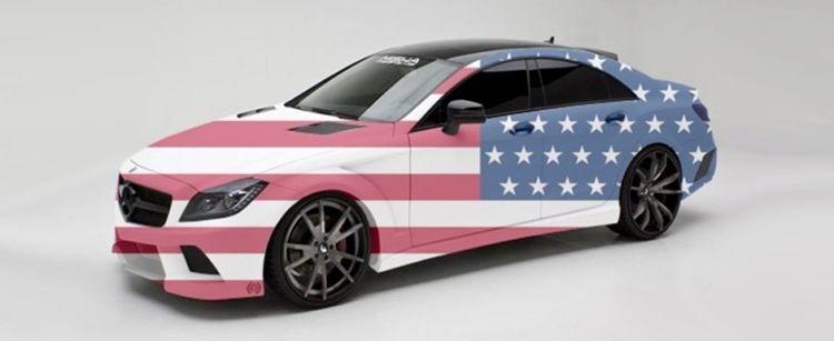 Авто з Америки