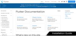 Flutter Restaurant App - 2
