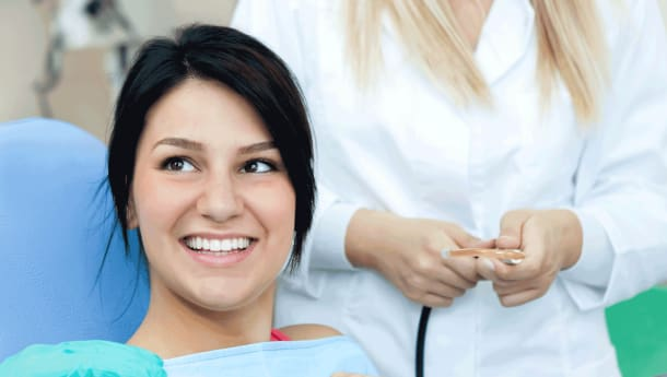 Dentists in New York