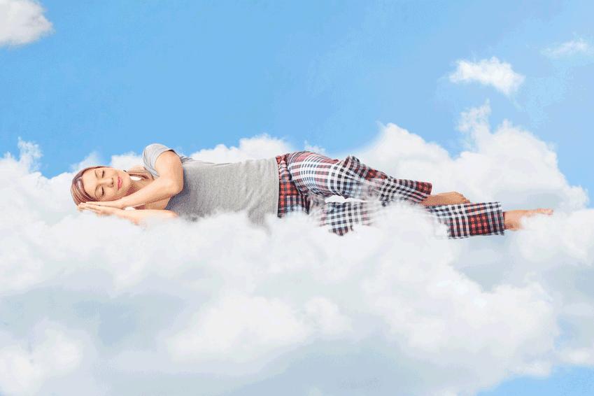 Is Sleep Actually The New Status Symbol?