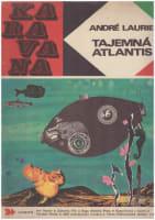 Karavana č. 47 Tajemná Atlantis