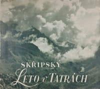 Leto v Tatrách