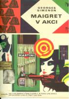 Karavana č.54 Maigret v akci