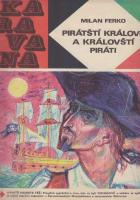Karavana č. 26 Pirátští králové a královští piráti
