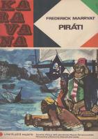 Karavana č. 24 Piráti