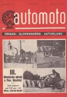 Automoto č.6