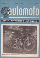 Automoto č.3