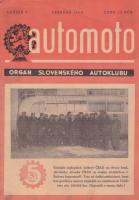 Automoto č. 2