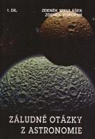 Záludné otázky z astronomie 1. - 4. díl