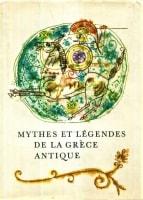 Mythes et légendes de la Grece antique