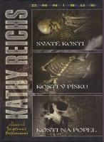 Omnibus 3v1: Svaté kosti / Kosti v písku / Kosti na popel