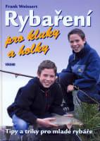 Rybaření pro kluky a holky: Tipy a triky pro mladé rybáře